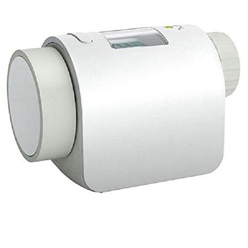 Innogy Se Smarthome Heizkorperthermostat Heizungssteuerung App